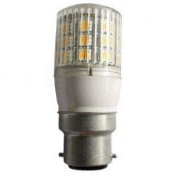 QUALEDY LED B22-Bulb 3W (230V)